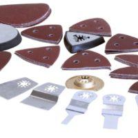 Zestaw akcesoriów do narzędzia wielofunkcyjnego MULTITOOL